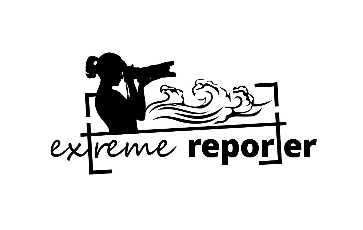 Логотип для экстрим фотографа.  фото f_2215a55ff35bdbae.jpg