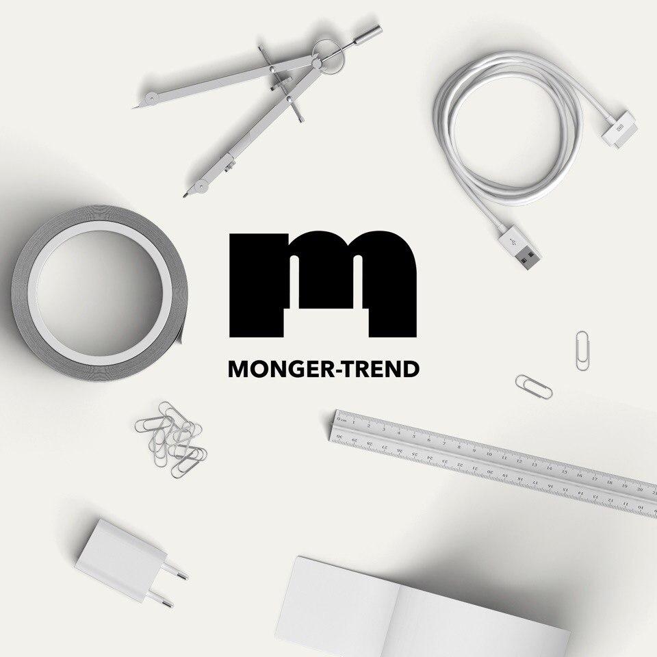 Monger-Trend