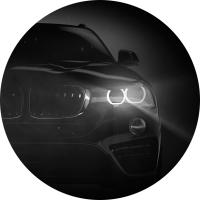 BMW X4 (MIAS - Manila International Auto Show)