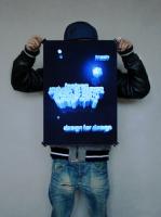 Crystal (print)