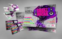 ����� � ����� ��� SHAKE & BREAK