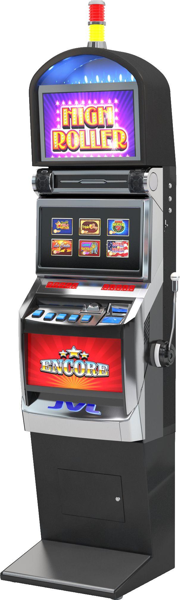 Game Machine 2