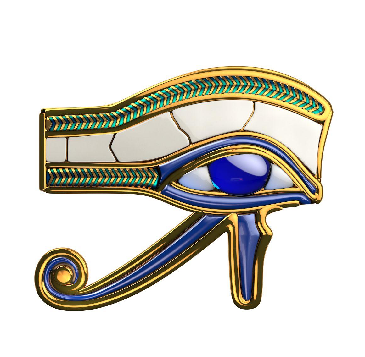 Eye Jewel