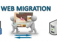 Перенос сайта на новый домен/хостинг