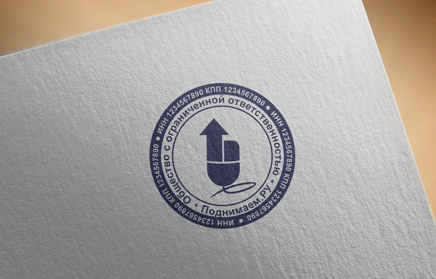 Разработать логотип + визитку + логотип для печати ООО +++ фото f_293554619e4aaccb.png