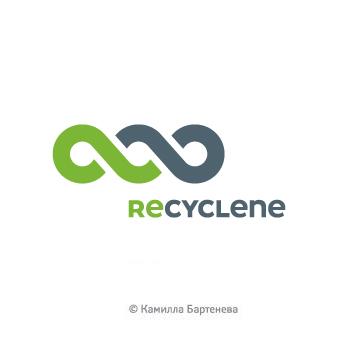Recyclene. Вторичные полимеры