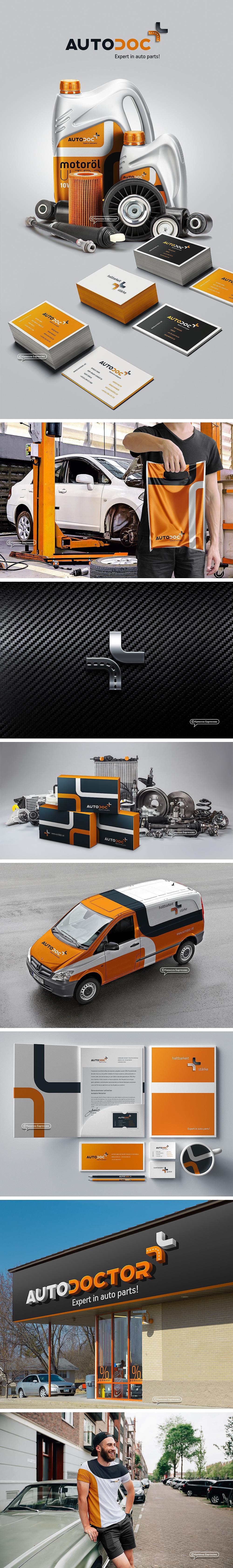 Агрегатор автозапчастей Autodoc, Германия