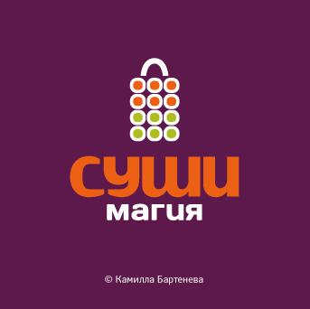 «Суши Магия» Сеть магазинов суши на вынос