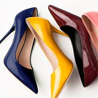 Capilano. Торговая марка обуви и аксессуаров