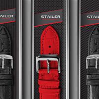 Stailer. Производитель ремней и аксессуаров для часов