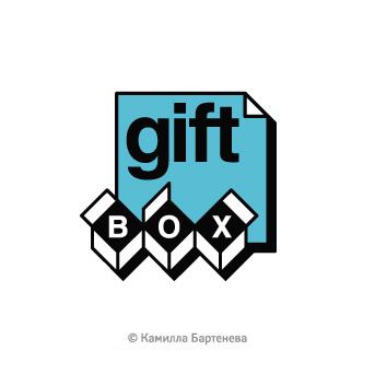 GiftBox. Авторские подарки с записочками