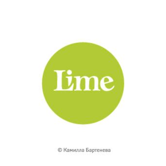 Lime. Дизайн-бюро.