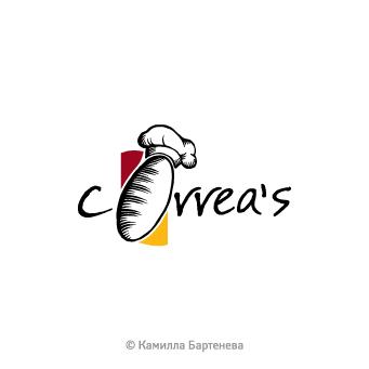 Correa's. Авторский ресторан
