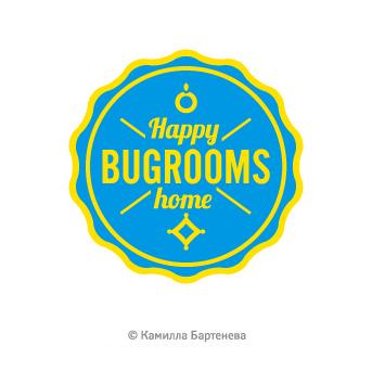 Bugrooms. Интерьер, декор, подарки