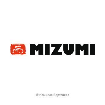 Mizumi запчасти для велосипедов (Япония)