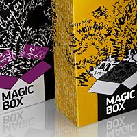 Волшебные подарки MagicBox