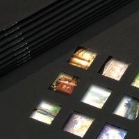 Буклет и визитки Бюро Пирогова