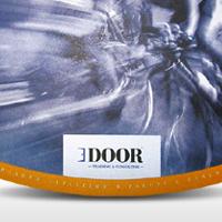 Буклет DOOR Training & Consulting 2006
