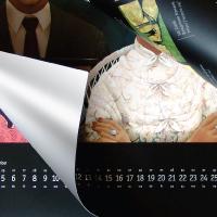 Календарь «Наше Любимое Кино»