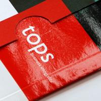 Буклет Tops Business Integrator (TopS BI)