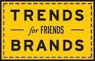 Trends for Brands - интернет-магазин дизайнерской одежды