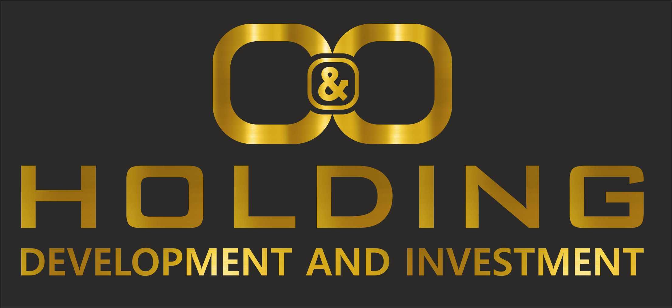 "Разработка Логотипа +  Фирменного знака для компании ""O & O HOLDING"" фото f_2585c80300ddec6f.jpg"