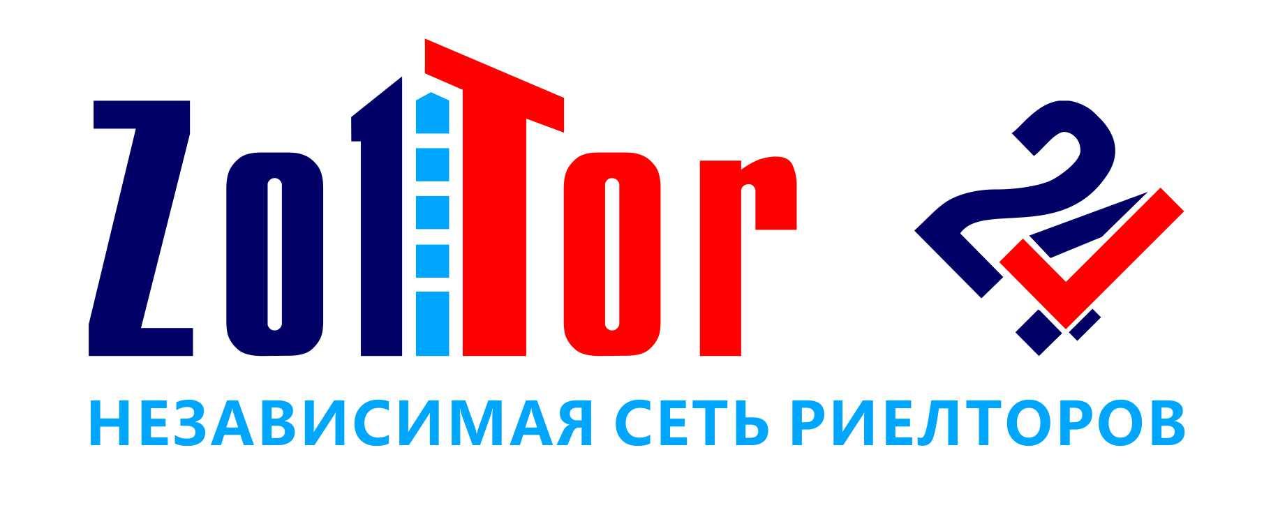 Логотип и фирменный стиль ZolTor24 фото f_7095c8b9dfa35472.jpg