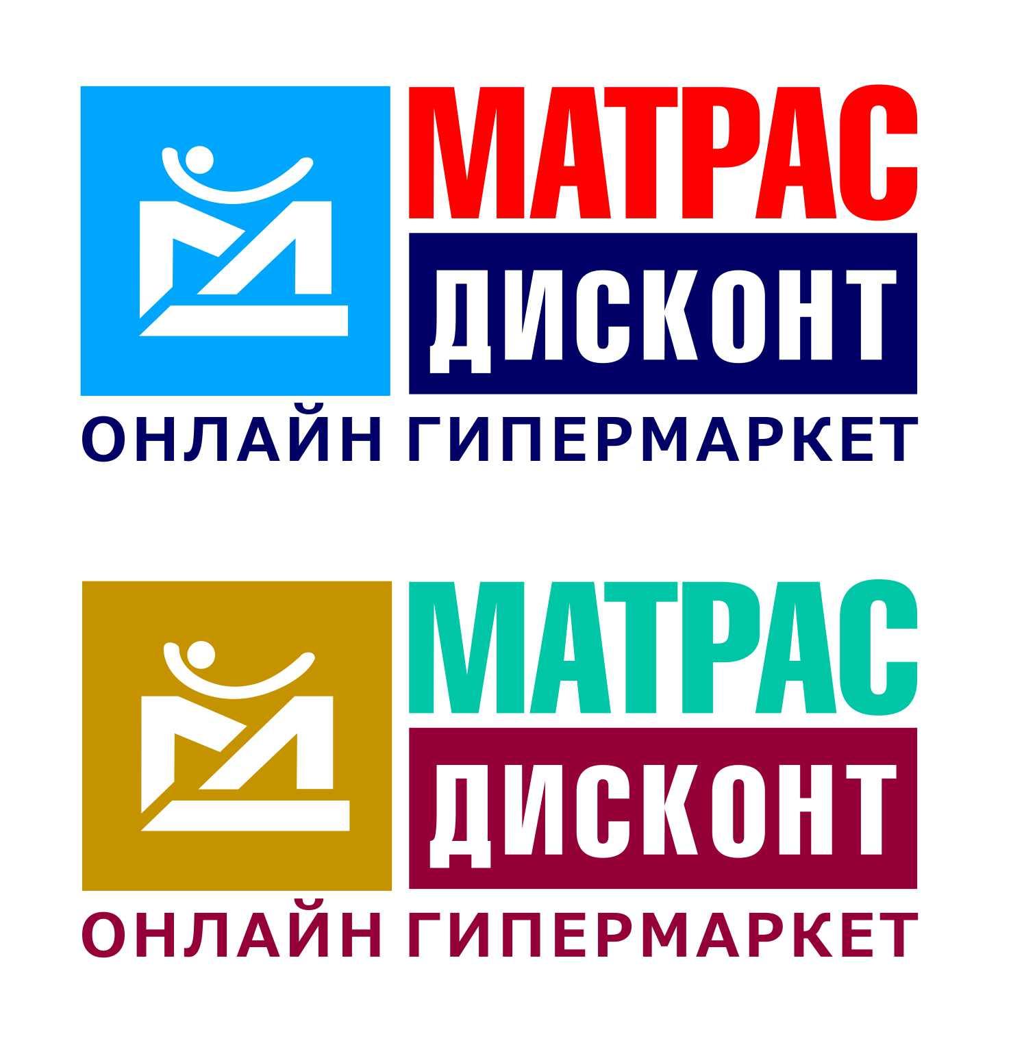Логотип для ИМ матрасов фото f_8485c866177c9269.jpg