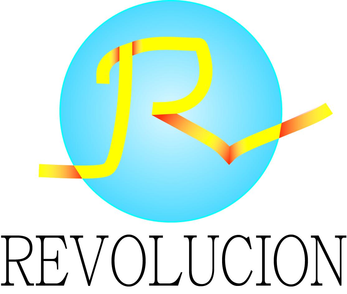 Разработка логотипа и фир. стиля агенству Revolución фото f_4fb88e5b1c1d8.jpg