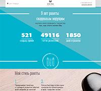 Artem-Zima.ru: Исправление формы заказа звонка с сайта