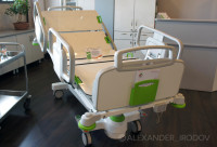 Photo_KONMET_Project_MEDICAL_BED_series_model_R2_2012