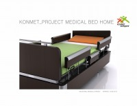 KONMET_Project_MEDICAL_BED_HOME_R1_2012