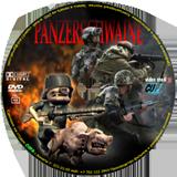 DVD Страйкбольная игра PANZERSСHWEINE