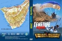 коробка DVD Tenerife