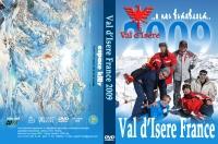 коробка DVD Val d'Isere