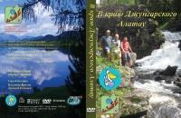 коробка DVD Джунгар