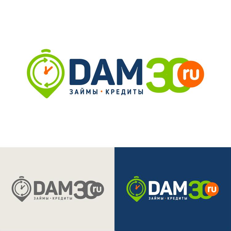 Логотип для микрокредитной, микрофинансовой компании фото f_2835a3417708c69e.png