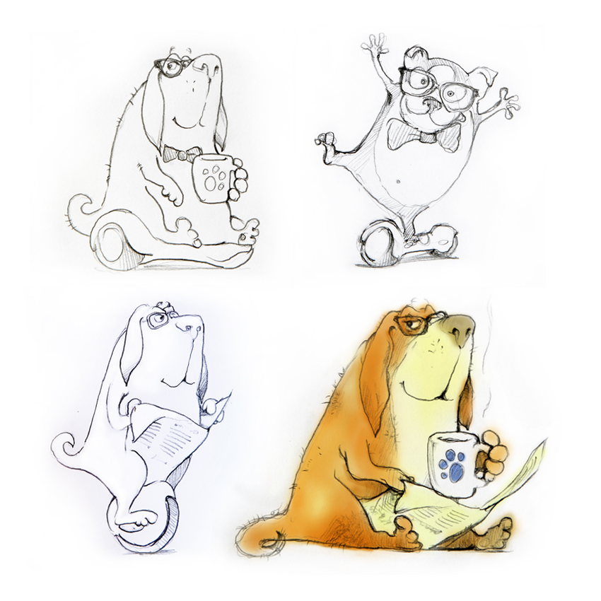 Конкурс на создание персонажа для сайта компании «Экодрифт» фото f_93359e7a6a15fe1a.jpg