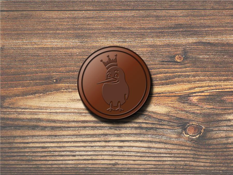 """Доработать дизайн логотипа кафе-кондитерской """"Царь-Киви"""" фото f_1765a02c40298dbc.png"""