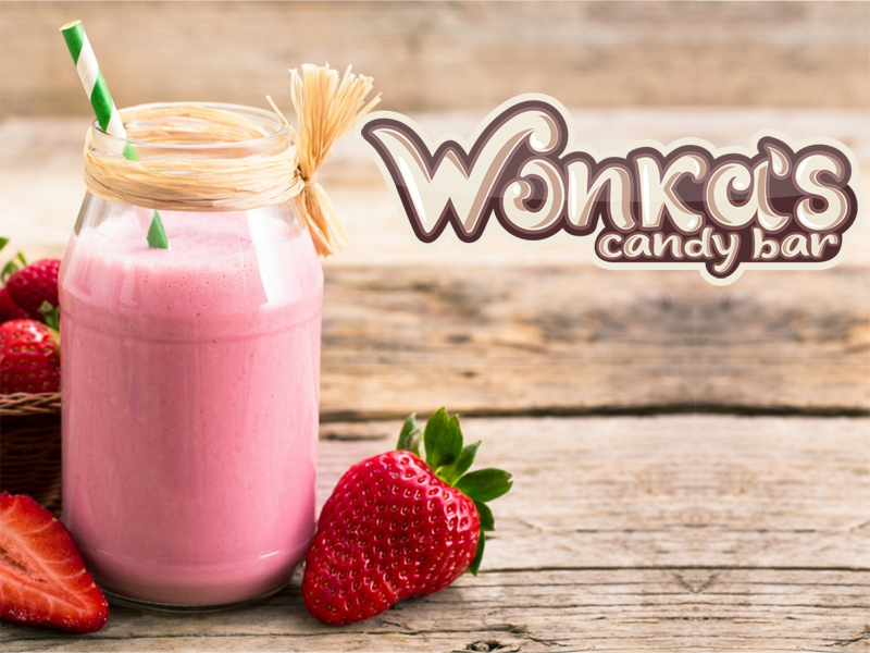 Разработка логотипа магазина сладостей со всего мира. фото f_8375a2a69ff6d347.jpg