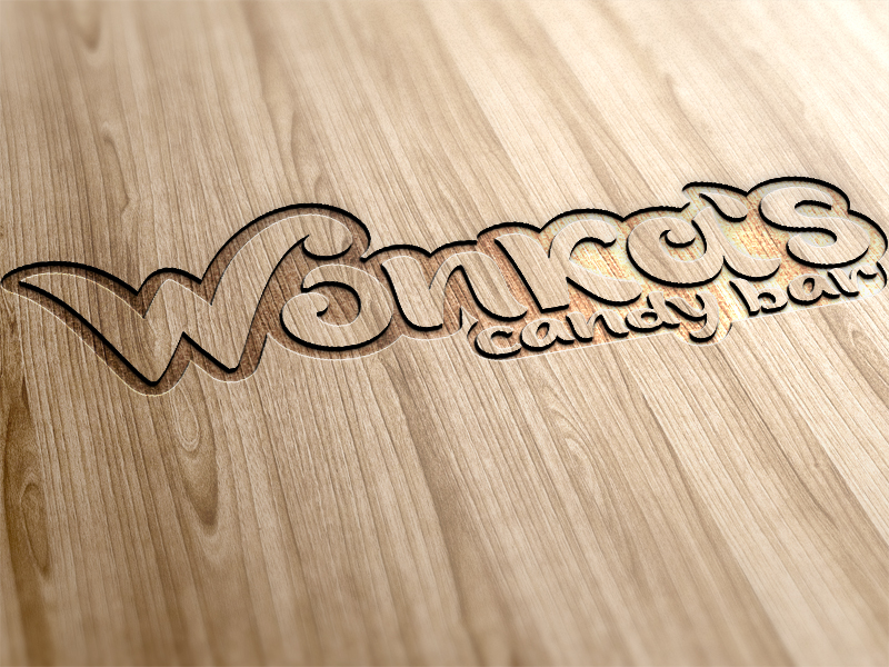 Разработка логотипа магазина сладостей со всего мира. фото f_9205a2aa3967d28c.jpg