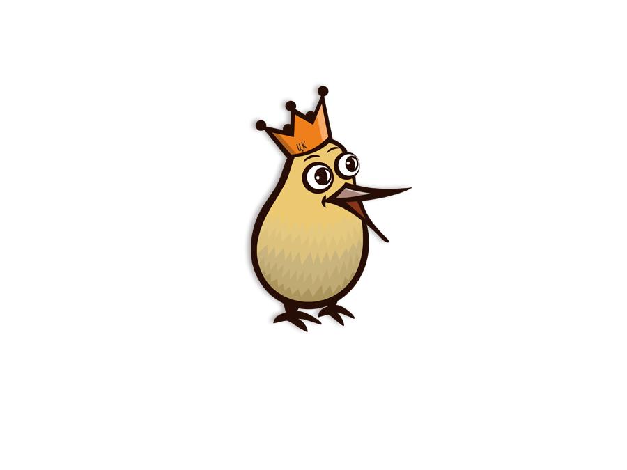 "Доработать дизайн логотипа кафе-кондитерской ""Царь-Киви"" фото f_9655a031596e00b6.png"