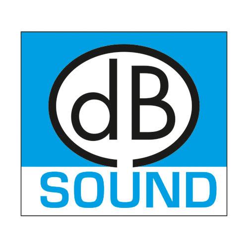 Создание логотипа для компании dB Sound фото f_10859bbbf9fc6771.jpg