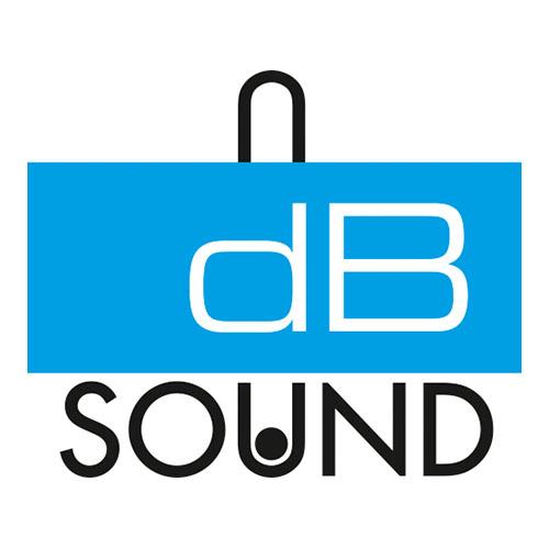 Создание логотипа для компании dB Sound фото f_42559bbbf7f5b369.jpg