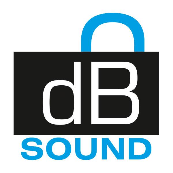 Создание логотипа для компании dB Sound фото f_58459bbbf9332a73.jpg