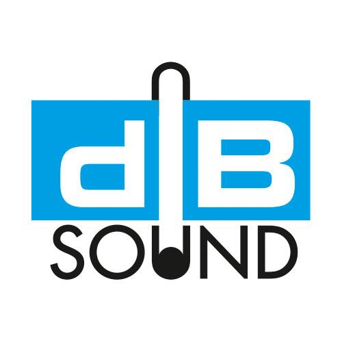 Создание логотипа для компании dB Sound фото f_84459bbbf7bdb80c.jpg