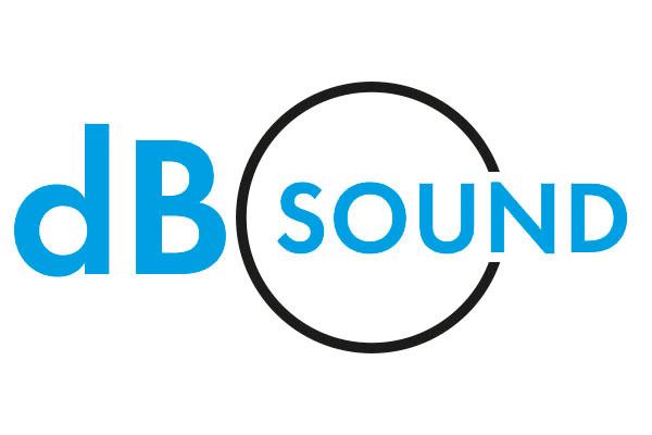 Создание логотипа для компании dB Sound фото f_85359bbbf886a6f8.jpg