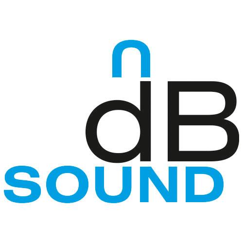 Создание логотипа для компании dB Sound фото f_90659bbbf703bb17.jpg