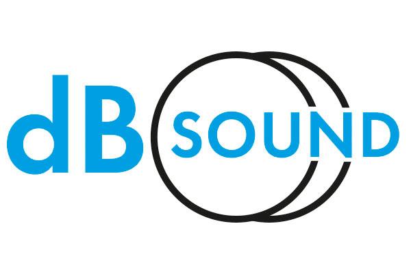 Создание логотипа для компании dB Sound фото f_91759bbbf8b74177.jpg