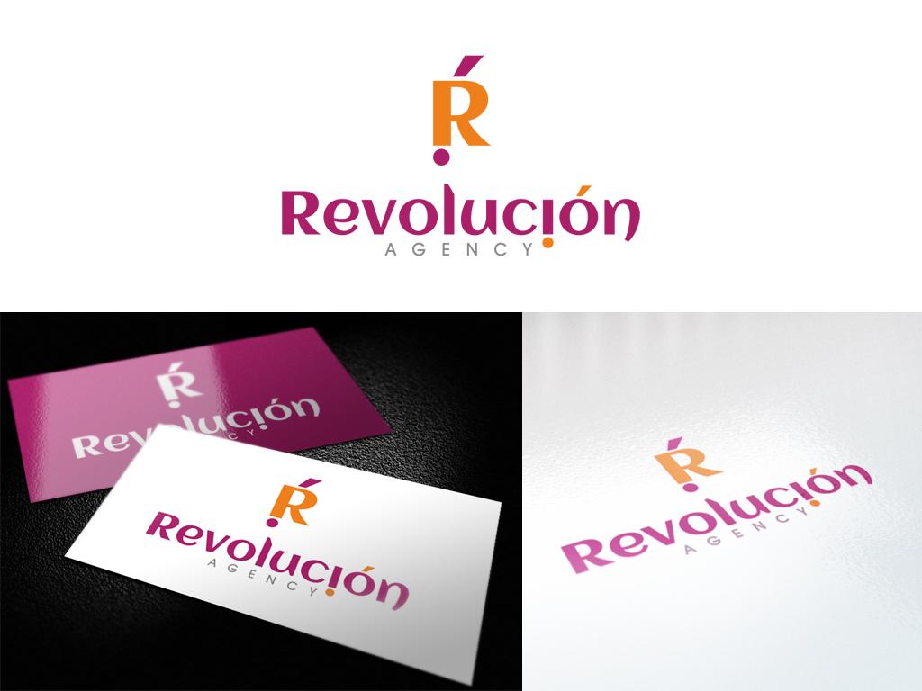 Разработка логотипа и фир. стиля агенству Revolución фото f_4fbf6277d259b.jpg